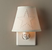 Twinkle Star Nightlight Warm White