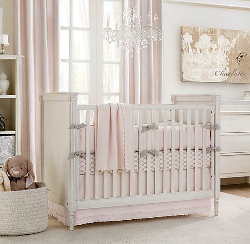 Emelia Panel Toddler Bed Conversion Kit