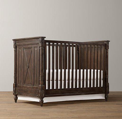 Jourdan Toddler Bed Conversion Kit
