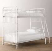 Millbrook Iron Bunk Bed