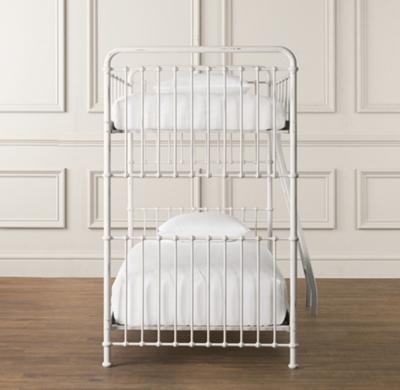 Millbrook Iron Bunk Bed