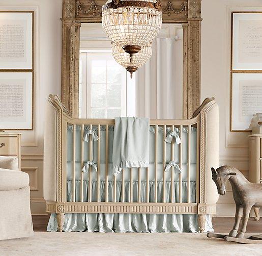 Belle Toddler Bed Conversion Kit