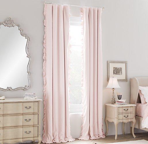 Pale Pink Velvet Curtains Curtain Menzilperde Net