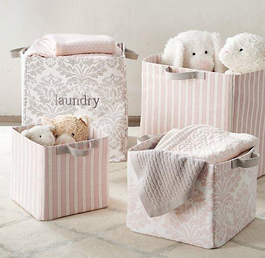 Nursery Storage Bin Thenurseries