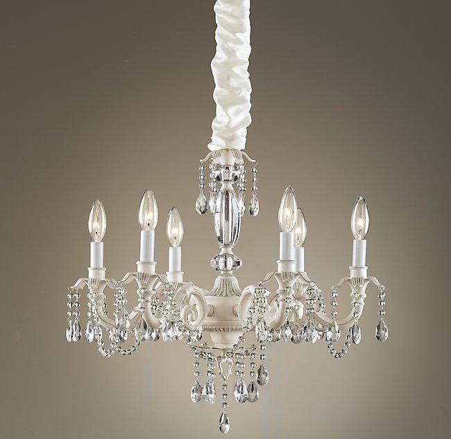 Cottonlinen chandelier cord cover aloadofball Gallery