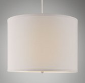 Solid Adler Large Pendant Warm White