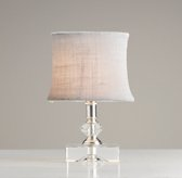 Mini Bella Lamp With Shade