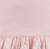 Frayed Ruffle Bedding Swatch
