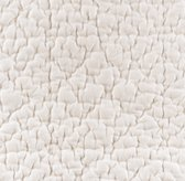 Heirloom Quilted Voile Bedding Swatch