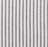 Henley Stripe Bedding Swatch