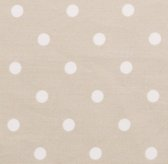 Pin Dot Bedding Swatch