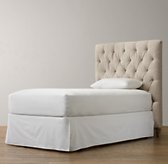 Chesterfield Tufted Headboard