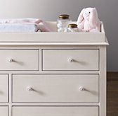 Adele Wide Dresser Topper