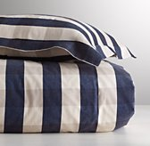 Windsor Woven Plaid Duvet Cover