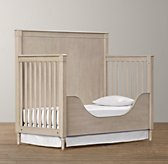 Emelia Conversion Toddler Bed Kit