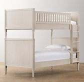 Emelia Twin-Over-Twin Bunk Bed