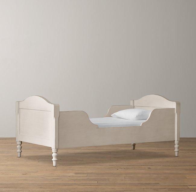 Tate Toddler Bed