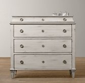 Haylan Drawer Hutch