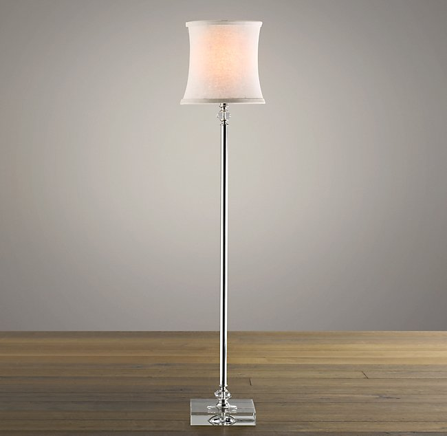 bella floor lamp base - Floor Lamp Base