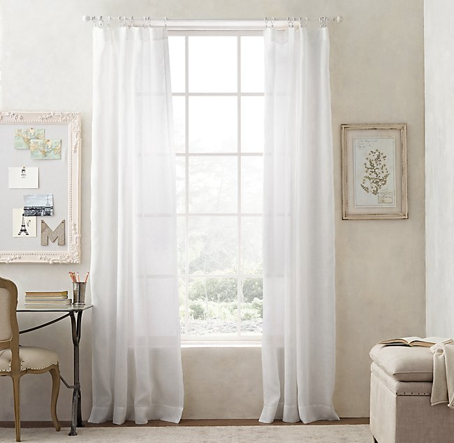 living slp finel window for bedroom semi sheer grommets linen faux length curtains amazon room com the top panels curtain x white kitchen width inch