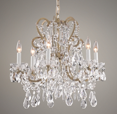 Gold and crystal chandelier thejots gold and crystal chandeliers chandeliers design lighting ideas aloadofball Gallery
