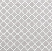 Trellis Percale Bedding Swatch