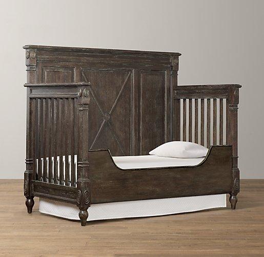 Jourdan Conversion Crib