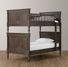 Jourdan Bunk Bed Collection