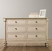 Fontaine Wide Dresser