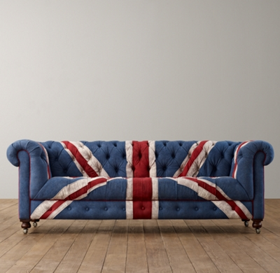 British Flag Sofa Nicesofa