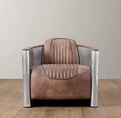 Mini Aviator Chair
