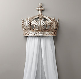 Bed Crowns Canopies Rh Baby Child