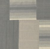 Porter Patchwork Wool Rug Swatch