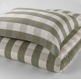 Windsor Plaid Duvet Cover