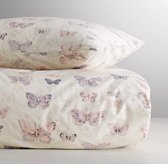 Vintage Butterfly Sham