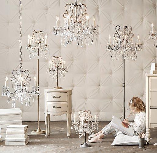 child chandelier  chandeliers design, Lighting ideas