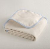 Organic Jersey Layette Swaddle Blanket
