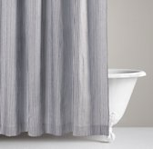 Henley Stripe Shower Curtain