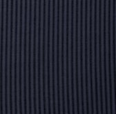 Garment-Dyed Ticking Stripe Drapery Swatch