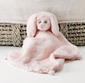 Plush Security Blanket - Bunny