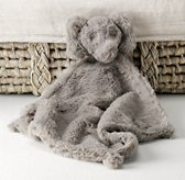 Plush Security Blanket - Elephant