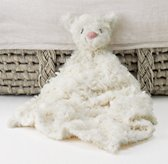 Plush Security Blanket - Lamb