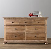 Jameson Wide Dresser