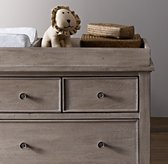 Layne Wide Dresser Topper
