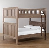 Kenwood Full-over-Full Bunk Bed