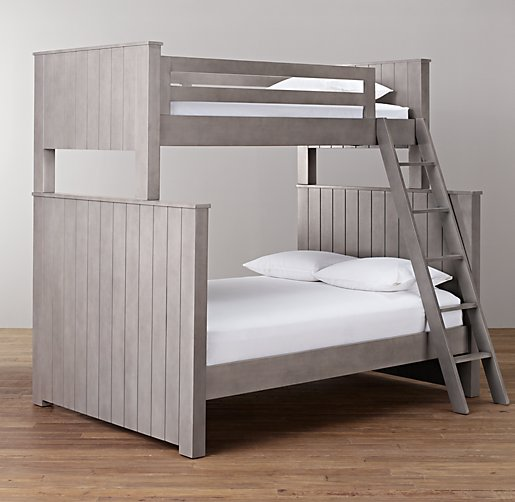 Haven Twin Over Full Bunk Bed