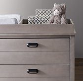 Haven Wide Dresser Topper