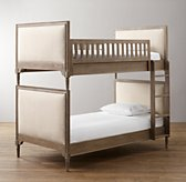 Marcelle Twin-Over-Twin Bunk Bed