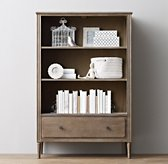 Marcelle Bookcase