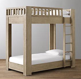 New Custom Bunk Beds Nyc